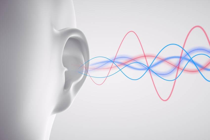 Ondes et fréquences